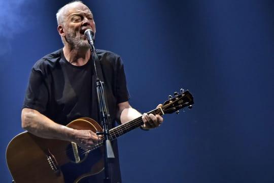 David Gilmour: revivez le concert grandiose du guitariste de Pink Floyd à Pompéi