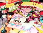French Comics : les super-héros dans l'Hexagone