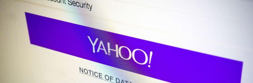 Yahoo piraté: votre compte est-il concerné?