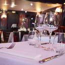 Le Bistrot de Paris  - Salle haut restaurant le bistrot de paris -   © Consortium Arobase