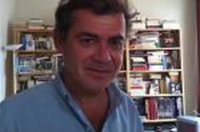 Anthony Palou (écrivain):Anthony Palou parle de Fruits et légumes
