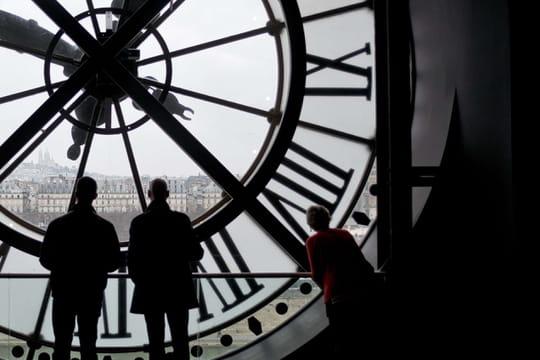 Changement d 39 heure quand et pourquoi passe t on l - Changement heure hiver 2017 france ...