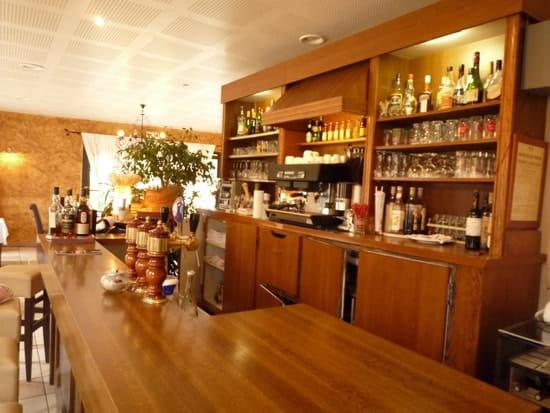 La Renaissance  - Le Bar -