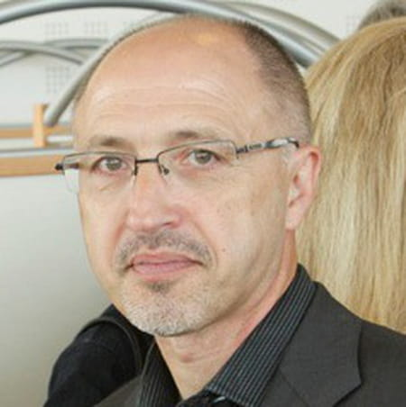 Xavier Dessachy
