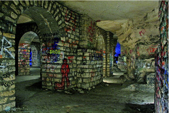 La mystérieuse Salle Z