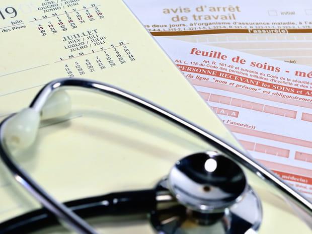 Frais de santé: ce qui vous sera bientôt remboursé à 100%