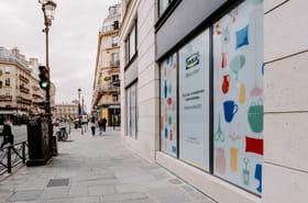 Le nouveau magasin Ikea Décoration ouvre bientôt en plein coeur de la capitale
