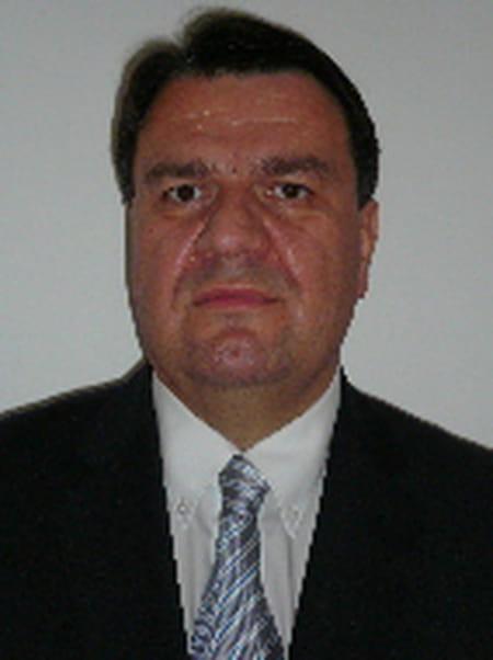 Gregory Bianchin