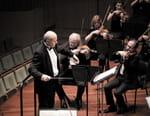 Iván Fischer, Vilde Frang et le Budapest Festival Orchestra