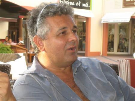 Marc Gaillot