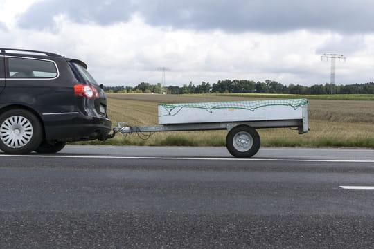 Meilleure remorque de voiture: notre sélection et nos conseils