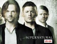Supernatural : Les Marcherêves