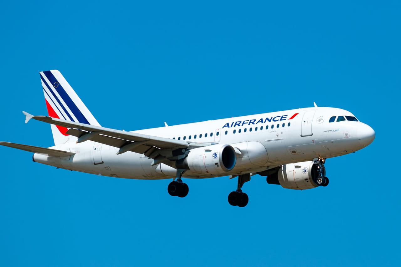 Air France reliera Paris-Orly à Genève cet hiver, dates et prix