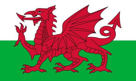 Notez le Pays de Galles