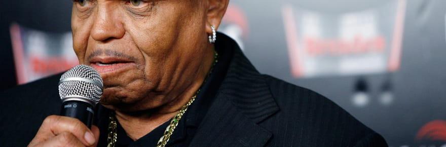 Le patriarche de la famille Jackson, Joe Jackson, est décédé à 89ans