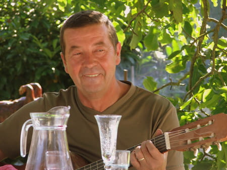Franck Capval