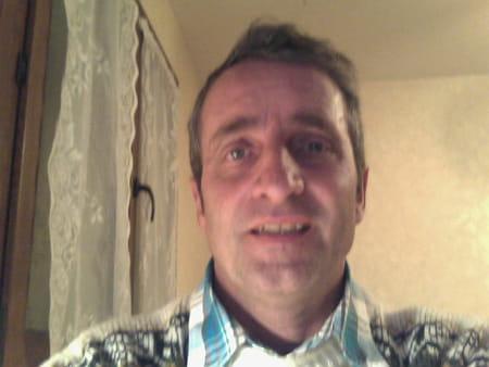 Marc Silvestre