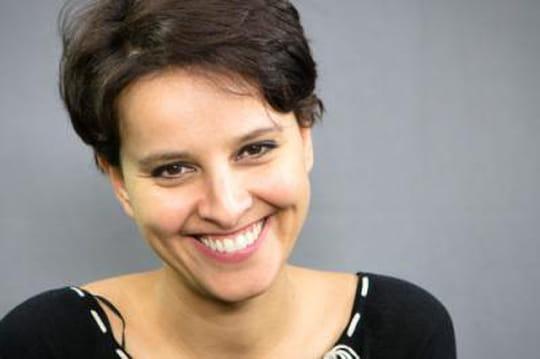Najat Vallaud-Belkacem invitée de#DirectPolitique