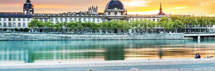 Les lieux à découvrir en 2019en France