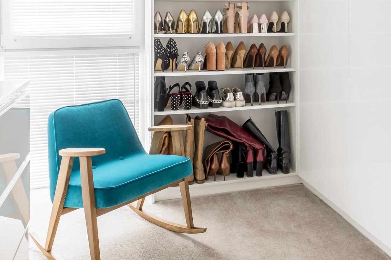 Construire Un Meuble À Chaussure meuble à chaussures : comment choisir le meilleur, nos idées