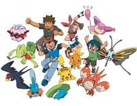 Pokémon Advance Challenge : Les Pokémons font leur cinéma