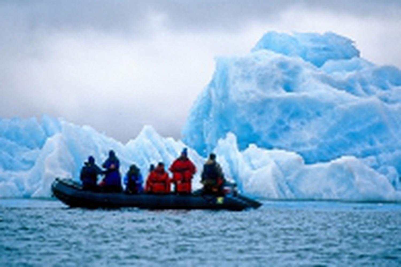 Et si les touristes mettaient en danger l'Antarctique?