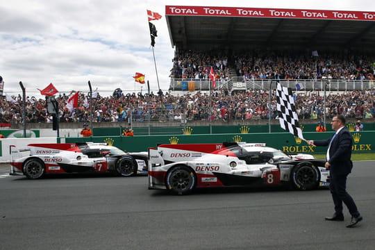 24h du Mans: la billetterie 2019ouverte, les dates et prix