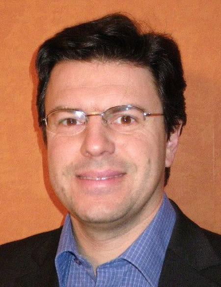 Emmanuel Rohe