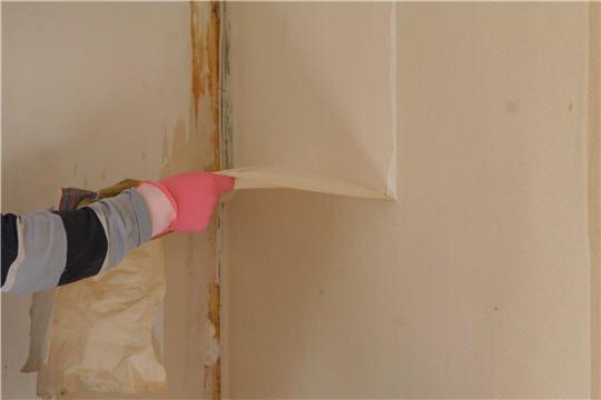 Comment Decoller Du Papier Peint