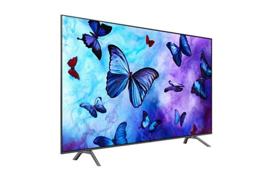 Black Friday TV: LCD, OLED, 4k... Déjà des bons plans chez Samsung!