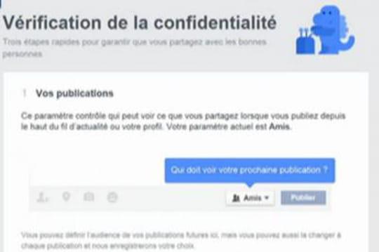 Facebook: la riposte via statut n'empêche pas la collecte des données