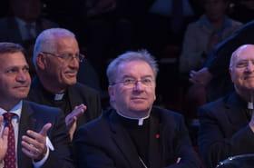Un archevêque accusé d'agression sexuelle