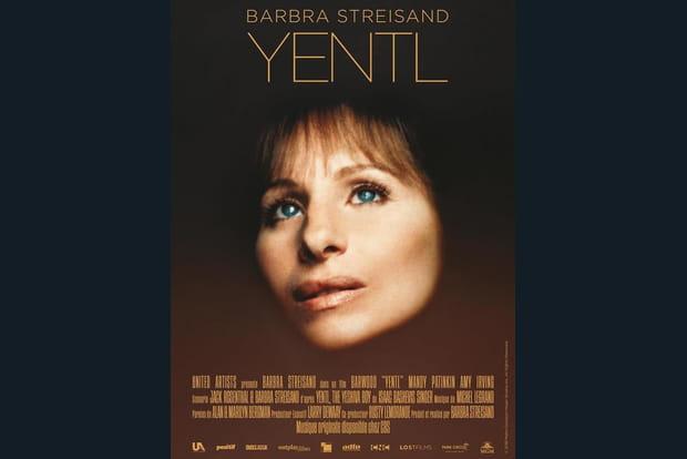Yentl - Photo 1