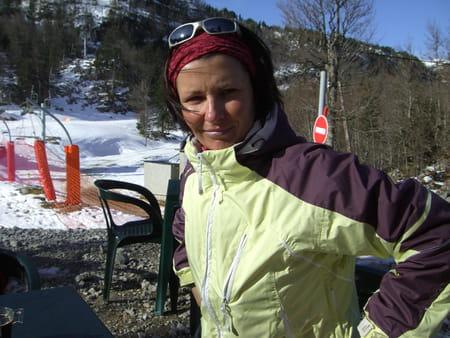 Stéphanie Roudeau