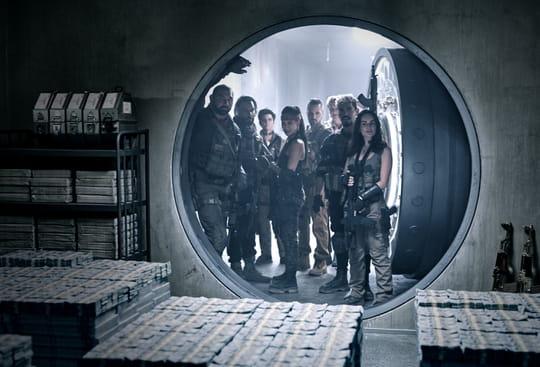 Army of the Dead: le film de Zack Snyder dévoile une bande-annonce