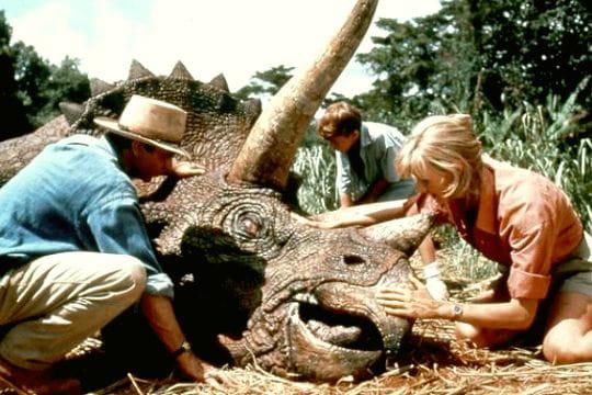 21e : Jurassic Park