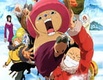 One Piece : Episode de Chopper