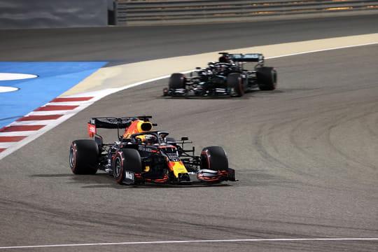 Calendrier F12021: quelles sont les dates des Grands Prix? Le programme