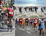 Triathlon - Triathlon Alpe d'Huez 2018