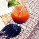 La Madrague  - Cocktail -   © Charline Chasseriaud