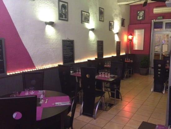Restaurant : L'Auberge  - Nouveau décor  -