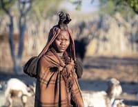 Namibie sauvage : Les tribus millénaires