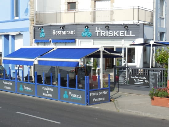 Le Triskell