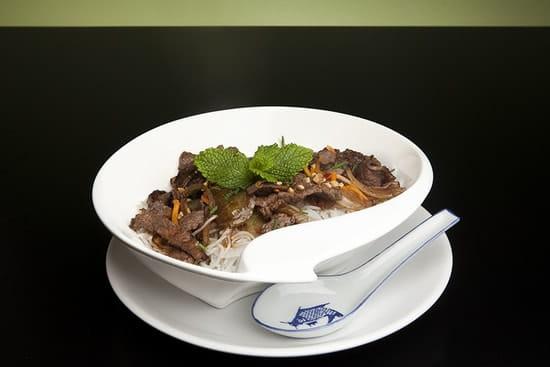 Tamtam Saigon  - TAM TAM SAIGON - restaurant Vietnamien Bordeaux - Bun Bo -   © Square Eyes Picture
