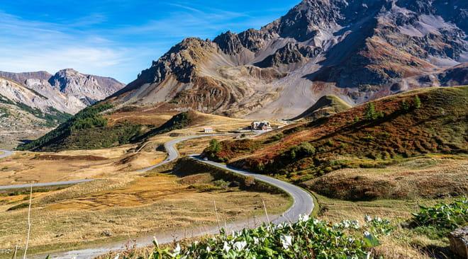 Les Écrins: parc national, villages, randonnée, que voir, le guide
