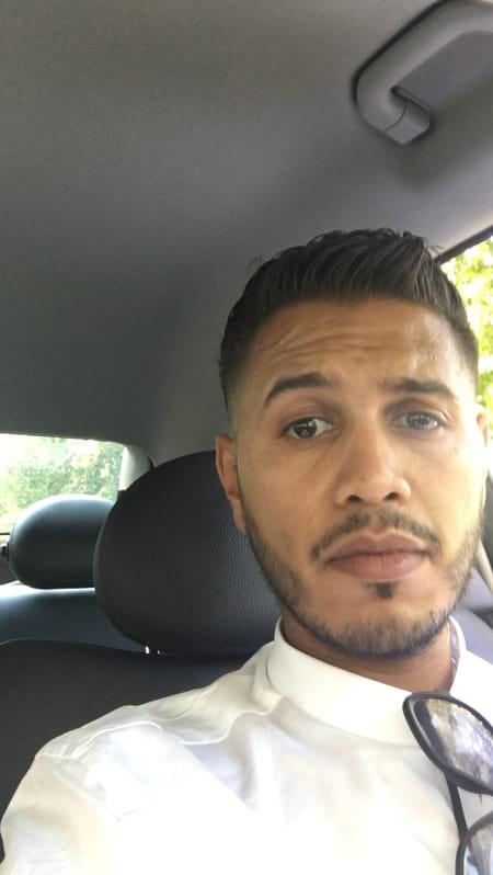 Tarek Bourezzah
