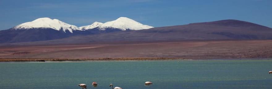 Les plus belles merveilles d'Amérique Latine