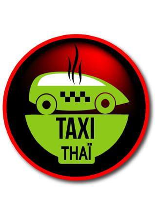 Restaurant : Taxi Thaï   © Logo