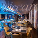 Le Baccara  - Restaurant gastronomique Le Baccara -