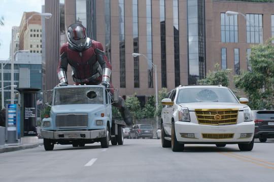 Ant Man 2: les acteurs déçus à cause de la date de sortie anglaise